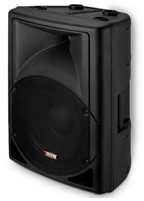 CAIXA NOVIK NEO/ EVO-300A USB 15