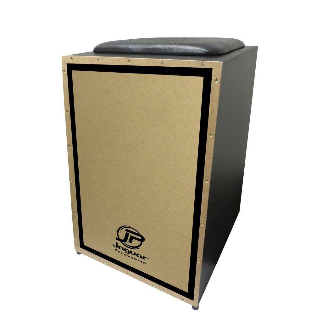 CAJON JAGUAR ELETRICO K2 PB006 NATURAL