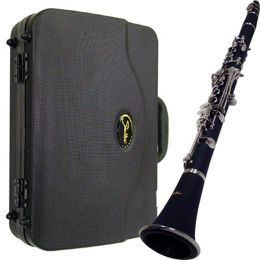 CLARINETA SHELTER TJS6402