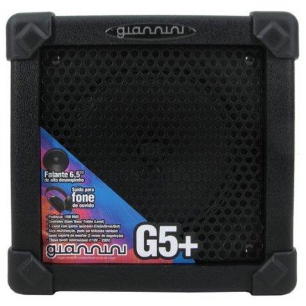 CUBO GIANNINI GUITARRA  G5+ 15W  C/ DRIVE FALANTE 6,5