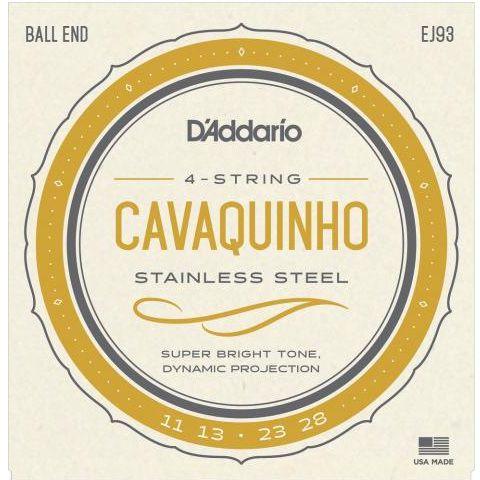 ENCORDOAMENTO DADDARIO CAVAQUINHO EJ93