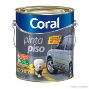 Tinta Pinta Piso Coral 3,6 Litros