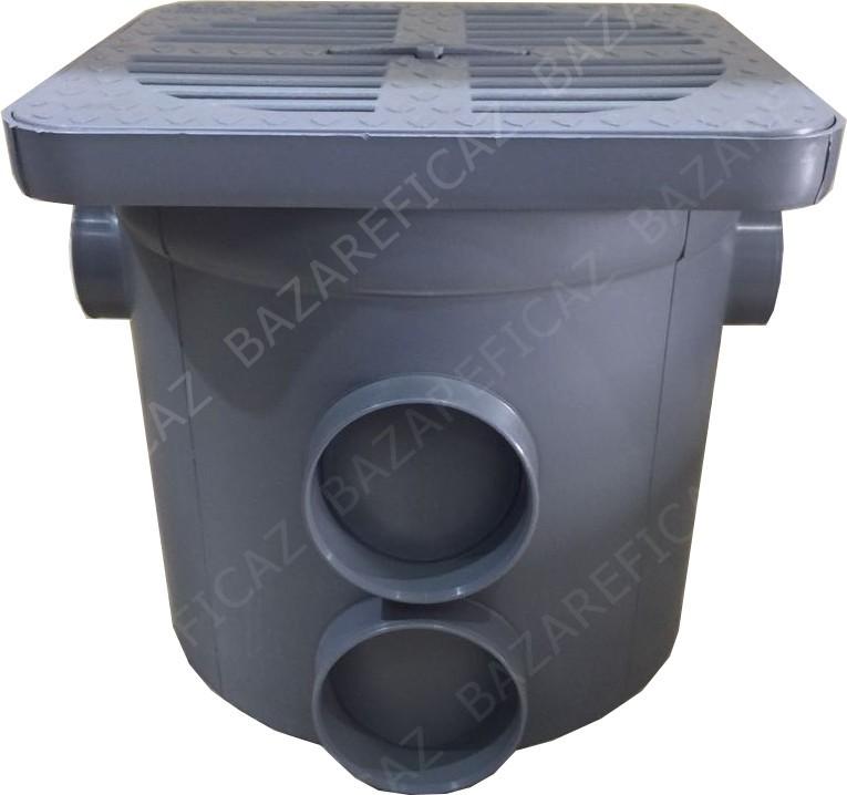 Caixa Coletora de Aguas Pluviais 10 Litros Mallton