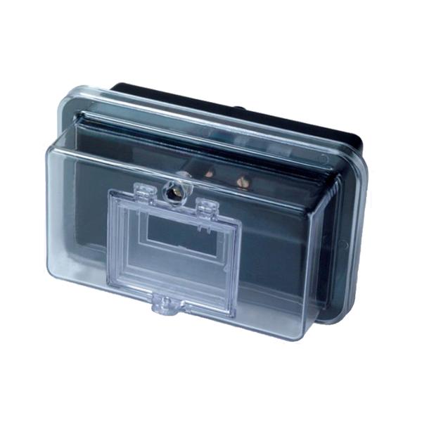 Caixa Para Disjuntor Cdj 1 Light Rj