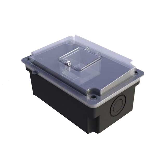 Caixa Para Disjuntor Cdj 3 Padrão Light