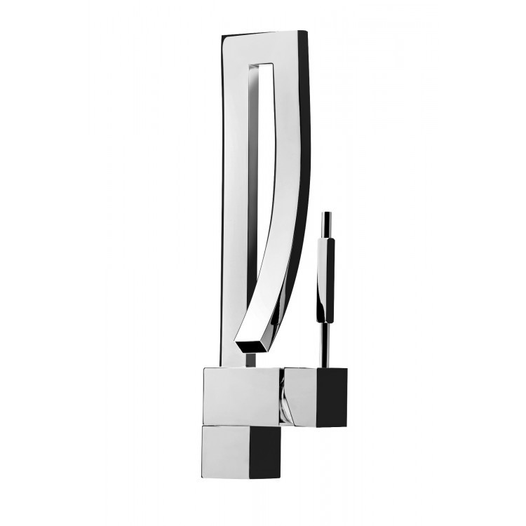 Misturador Monocomando Para Banheiro Lavatório - Eternit