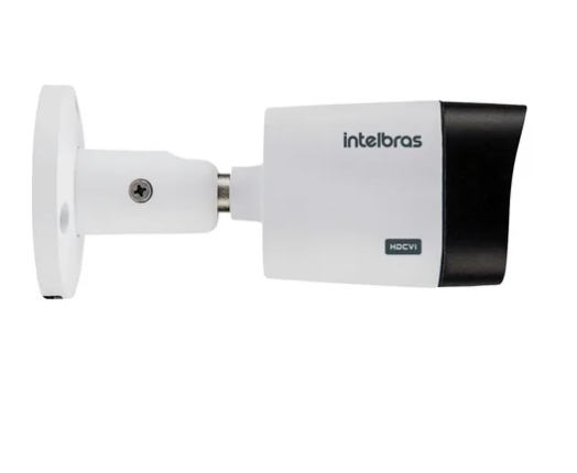 Câmera Full Hd Intelbras Hdcvi 1080 30ir Vhd 3230b 3.6m G5