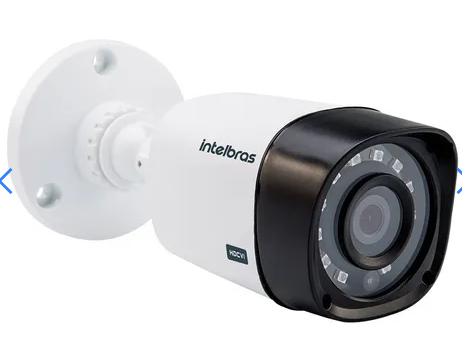 Camera Intelbras Hd Vhd 1220b Full Hd 1080p G5