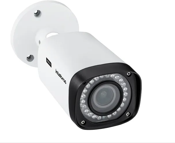 Câmera Intelbras Hdcvi Vhd 1420b - 4mp, Osd, 3.6mm