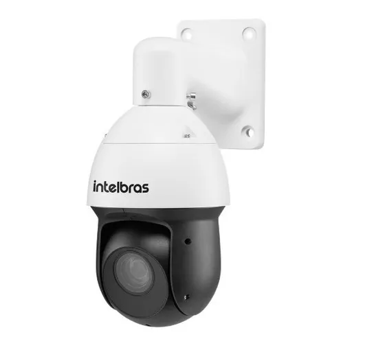 Câmera Intelbras Speed Dome Vhd 5225 Sd Ir Starlight Full Hd