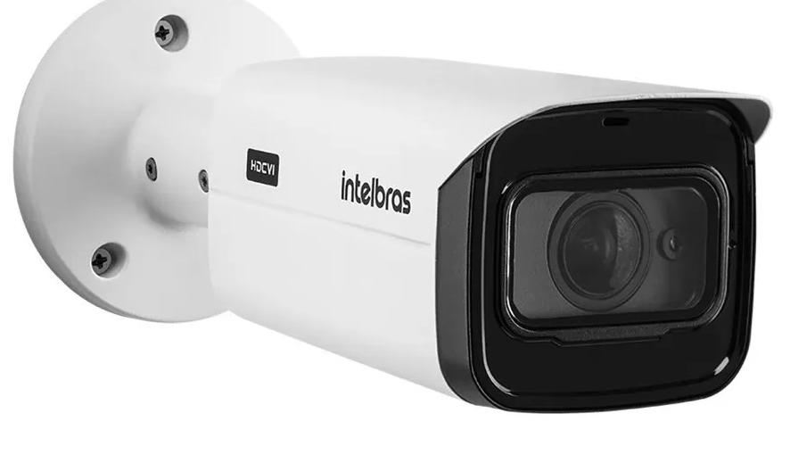 Câmera Intelbras Vhd 5880 Z 4k 8mp Varifocal Hdcvi