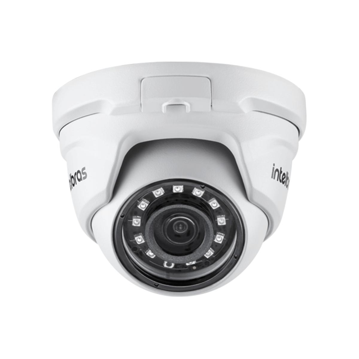 Câmera IP Intelbras VIP 1220 D G3