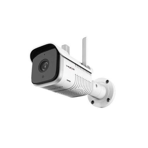 Câmera IP Vexus Vx ipc p8 Externa 2 Antenas Full HD