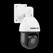 Câmera Speed Dome IP Intelbras VIP 3212 SD IR Full HD
