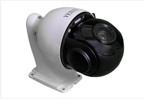 Câmera Speed Dome VX-5210