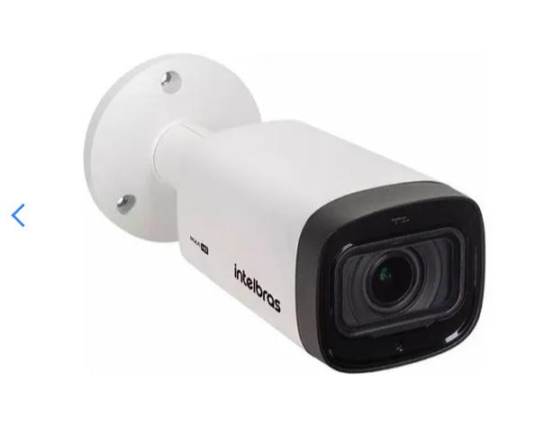 Cameras Intelbras Infra Hdcvi 720p Hd Vhd 1120 B G5