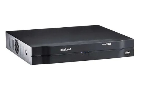 Dvr Stand Alone 16 Canais Intelbras Mhdx 1116 Hd 720p Top