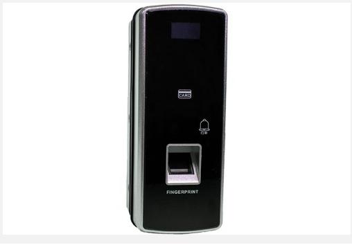 Fechadura Biométrica YZC-01