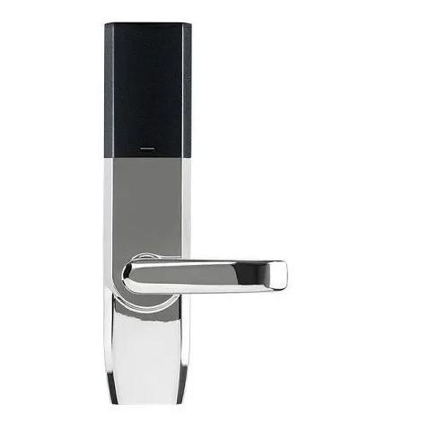 Fechadura Digital Biometrica Intelbras Fr 500 D