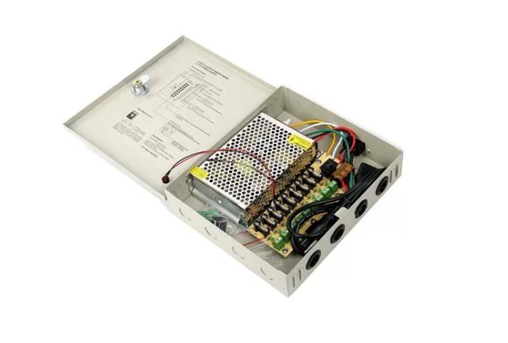 Fonte Estabilizada Rack Vexus 12V 5A VX-705