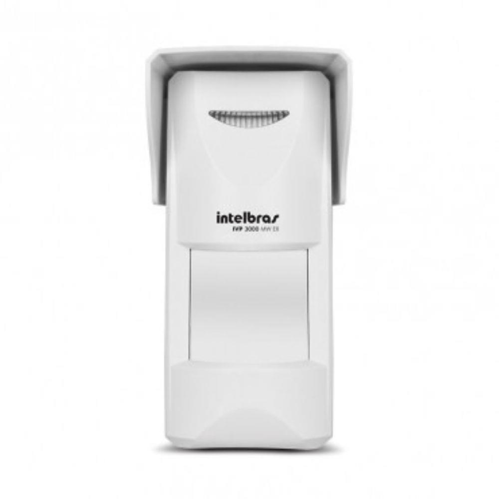 IVP 3000 MW EX Sensor infravermelho passivo para uso externo