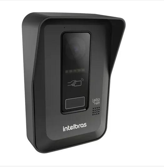 Modulo Externo Wifi Intelbras Para Video Porteiro Allo Wt7