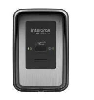 Porteiro Eletronico Intelbras De Tecla Única Xpe 1001 Plus Id Intelbras Terminal Dedicado