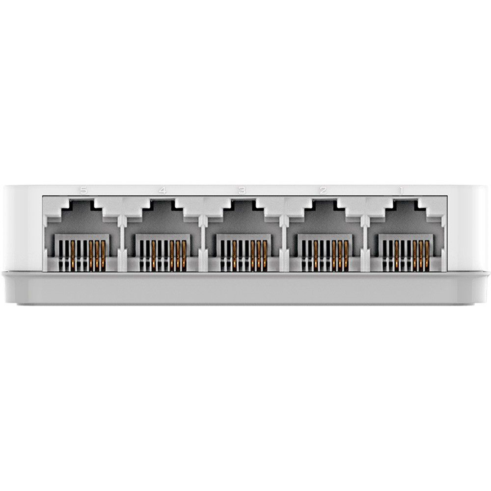 Switch D-Link 8 Portas Fast