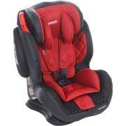 Cadeira Para Auto Cockpit Lava (Vermelho) 9 A 36 Kg - Infanti