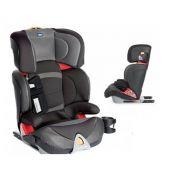 Cadeira para Auto Oasys 2-3 FixPlus EVO Gray (Cinza) - Chicco