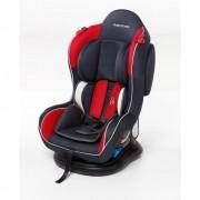 Cadeira Para Auto Transbaby Grafite/ Vemelha - Galzerano