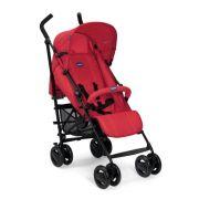 Carrinho de Bebê London Up Red Passion (Vermelho) - Chicco