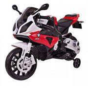 Moto Elétrica Esporte BMW GS 1200 12v - Belfix