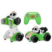 Robô de Controle Remoto - 2 em 1 (RobôChicco) - Chicco
