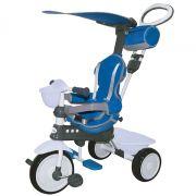 Triciclo Comfort Ride 3x1 Top Azul - Xalingo
