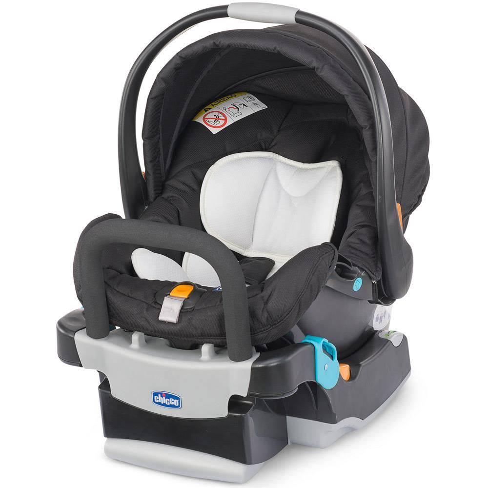 Bebê Conforto Auto Fix Fast Até 13kg Night - Chicco