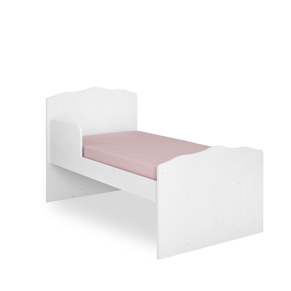 Ber o imperial mini cama com prateleira cana for Cama imperial