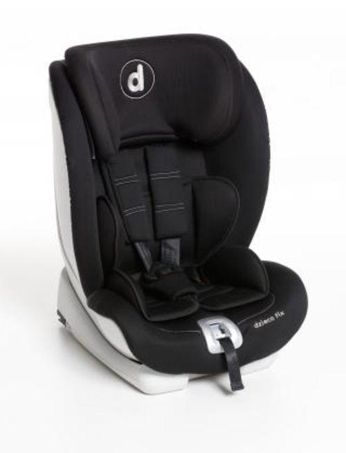 Cadeira Auto Isofix Technofix Isofix 9 à 36Kg Preto III - Dzieco