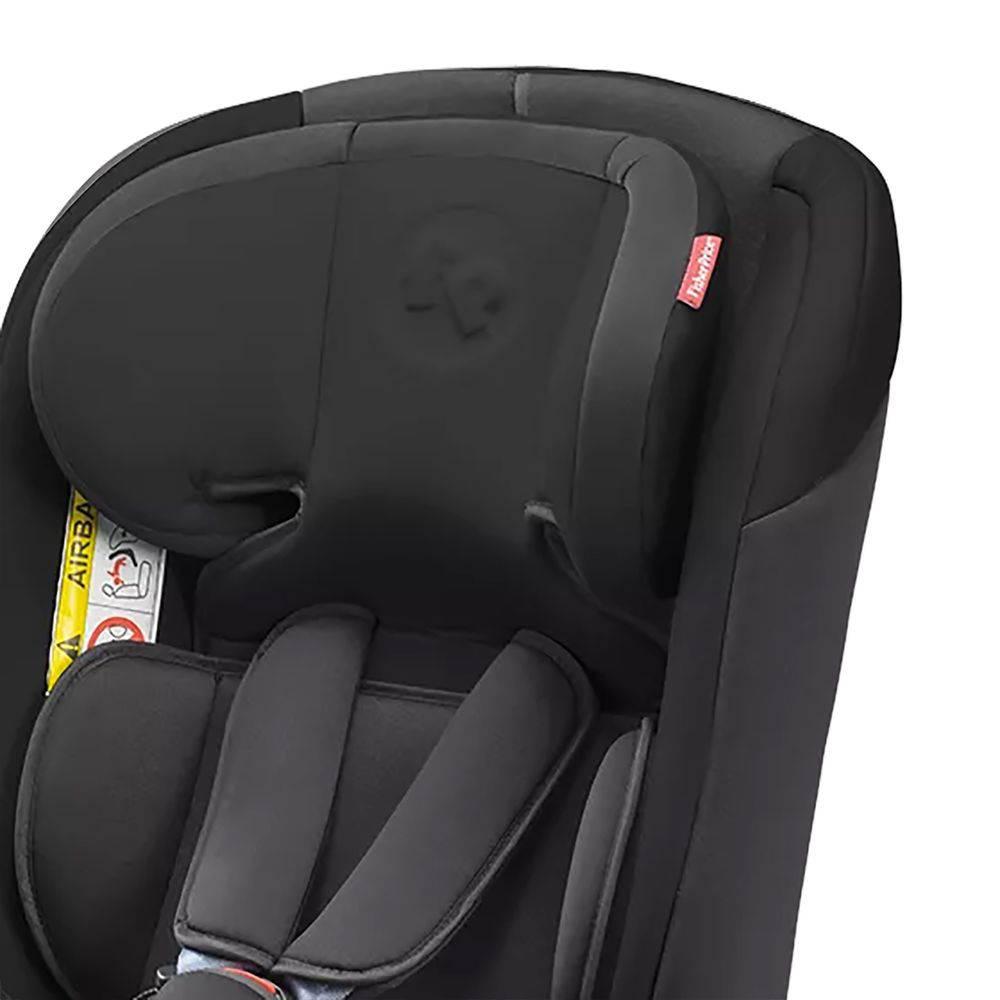 Cadeira para Auto de 0 a 36 kg - All-Stages Fix Preto - Fisher-Price