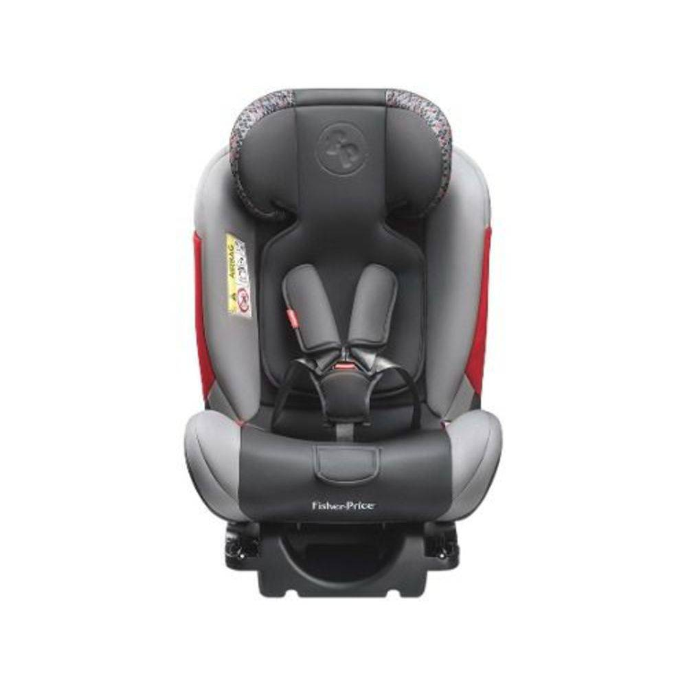 Cadeira para Auto de 0 a 36 kg - All-Stages Fix Vermelho - Fisher-Price