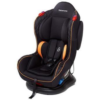 Cadeira Para Auto Transbaby Preto II - Galzerano