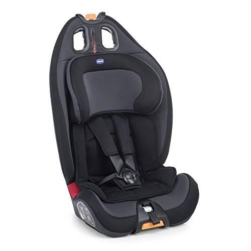 Cadeira para Automovel 9 a 36 kg Gro-Up Black (Preto) - Chicco