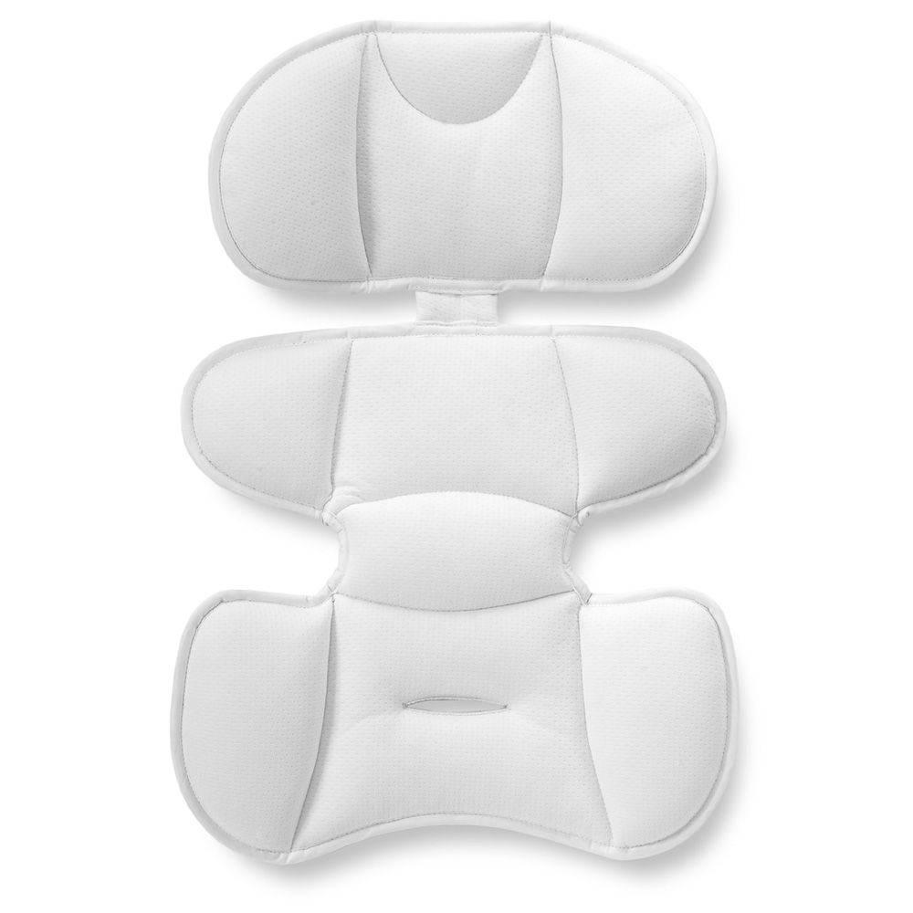 Travel System Bravo Ombra (Preto) + Cadeira Keyfit Night - Chicco