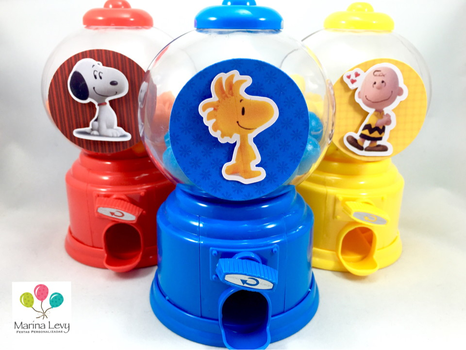 Candy Machine - Snoopy