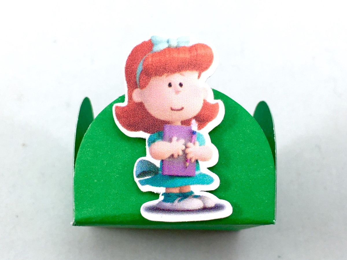 Forminha 3D - Snoopy  - Marina Levy Festas