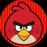 Monte seu Kit - Angry Birds