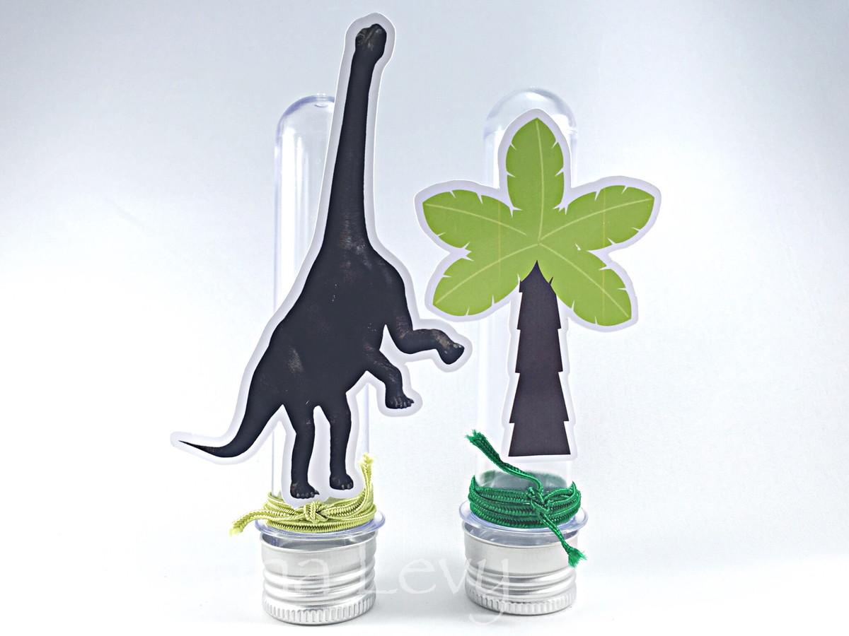 Tubete - Dinossauros