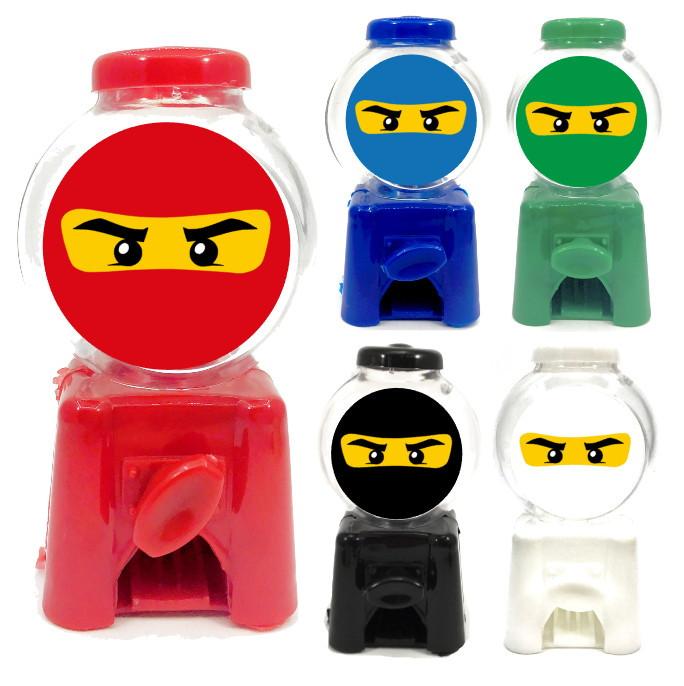 Mini Candy Machine - Ninjago