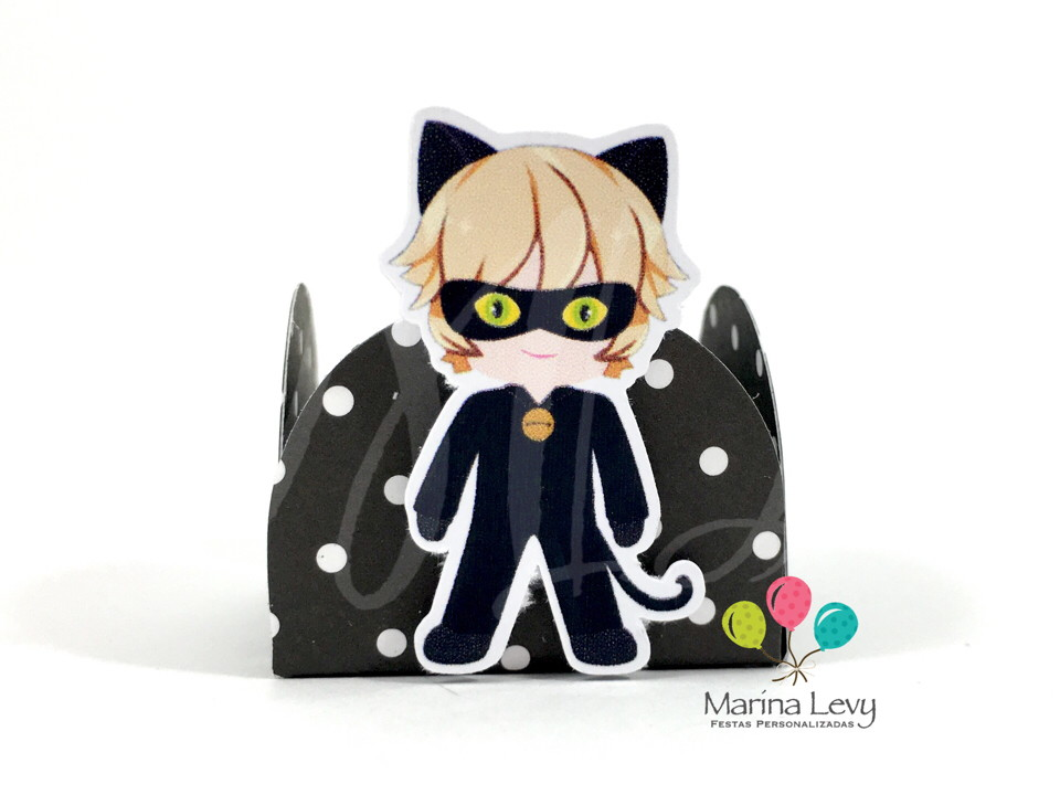 Forminha 3D - LadyBug