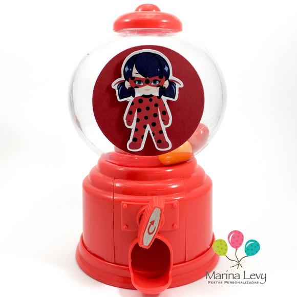 Candy Machine - LadyBug